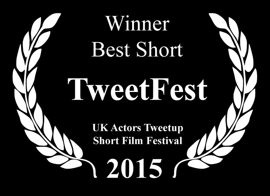 Winner TweetFest 2015
