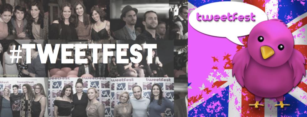 Tweetfest gala