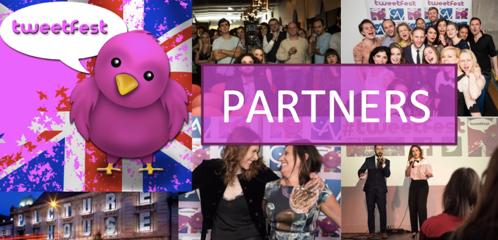 Partners for Tweetfest