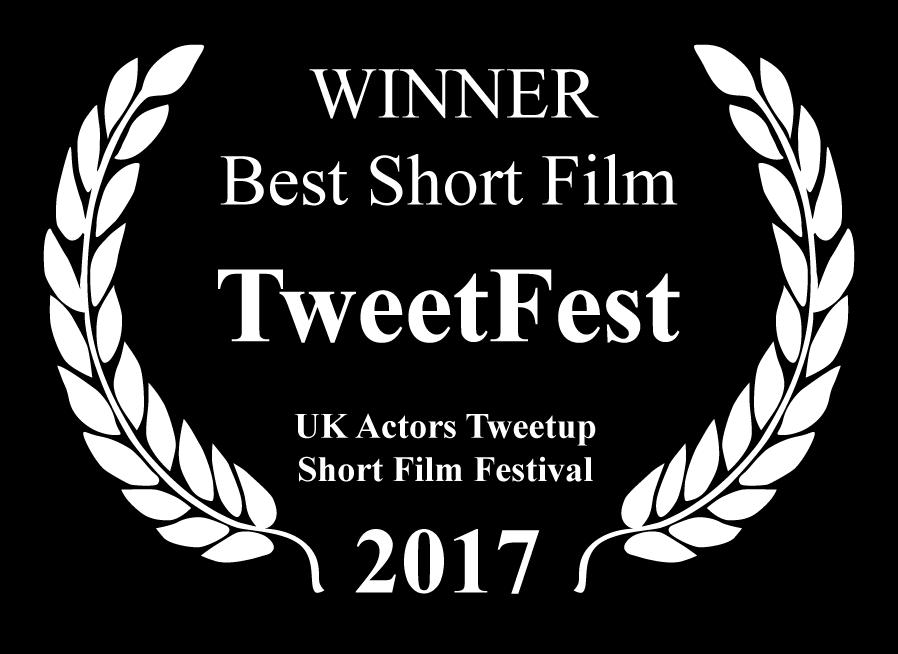 TweetFest_laurel 2017 WINNER Best Short- black