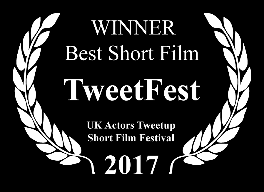 TweetFest_laurel 2017 WINNER Best Short- black