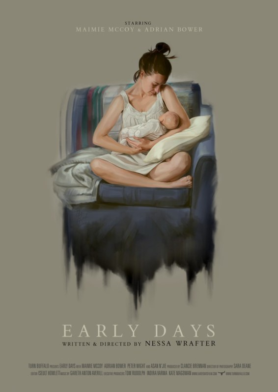Early_Days