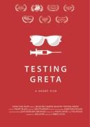 Testing Greta