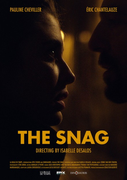 The Snag-poster