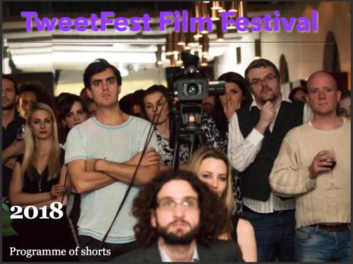 TweetFest brochure picture